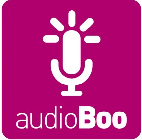 audioboo logo 290x285 Miss February